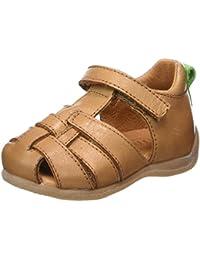 Froddo Froddo Sandal Brown G2150062-5 118 mm - Botines de Senderismo de Piel Bebé-Niños 18