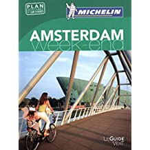 Guide Vert Week-end Amsterdam Michelin
