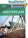 Guide Vert Week-end Amsterdam Michelin
