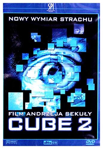 Cube?: Hypercube [DVD] [Region 2] (IMPORT) (Keine deutsche Version)