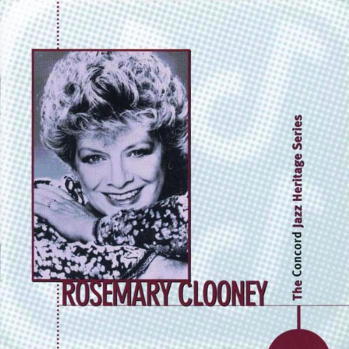 The Summer Knows (Album Version) (Rosemary Clooney-cd)