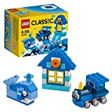 #4: Lego Creativity Box,Blue