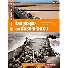 Las playas del desmbarco (Les Plages du débarquement)