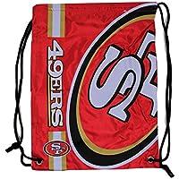 Forever C. San Francisco 49ers Red Turn Bolsa Bolsa de deporte Onesize