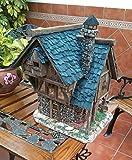 Casa Medieval Del Herrero M001