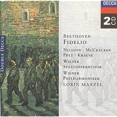 Beethoven: Fidelio (2 disk)