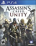 Assassin's Creed Unity - Limited Edition - PlayStation 4 by Ubisoft