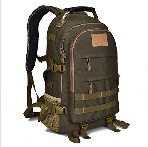 BM Borsa all'aperto alpinismo Camo tactical borsa a tracolla spalla borse da viaggio , 2 6
