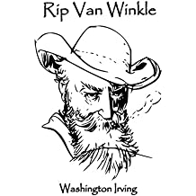 Rip Van Winkle (Illustrated) (English Edition)