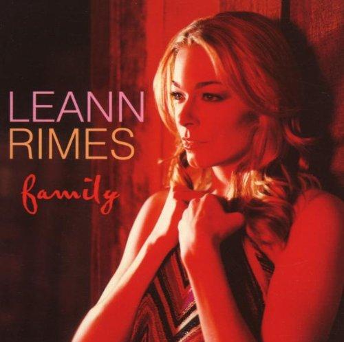 Family - Leann Dvd Rimes