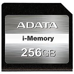 256GB i-Memory SDXCfor MacBook Air 13