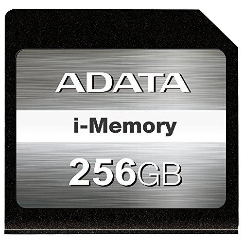 256GB i-Memory SDXC