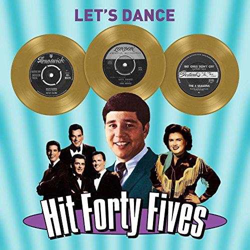 Let's Dance - Hit Forty Fives