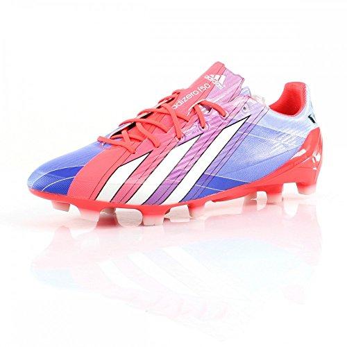 huge discount 2218f 8278a Scarpa Da Calcio Adidas Adizero F50 Trx Fg Messi Viola