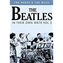 The Beatles - In Their Own Write Vol 2