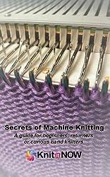 Secrets of Machine Knitting