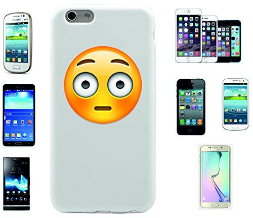 """Smartphone Case Apple IPhone 6+ Plus / 6S+ Plus """"Errötetes Gesicht"""", der wohl schönste Smartphone Schutz aller Zeiten."""