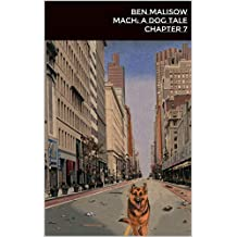 Mach - Chapter 7: A Dog Tale
