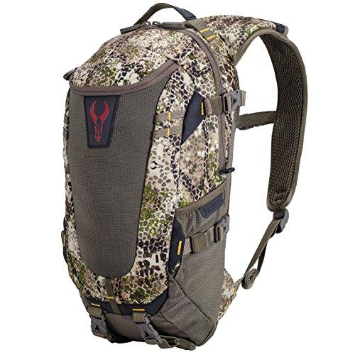 Badlands Scout Camouflage Pack für die Jagd, Reservoir Enthalten, zu-Camo