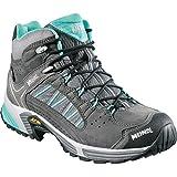 Meindl Damen SX 1.1 GTX Mid Schuhe Wanderschuhe Trekkingschuhe