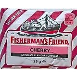 Pescadores Amigos Cherry - 12 x 25gm