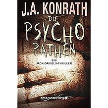 Die Psychopathen (Ein Jack-Daniels-Thriller, Band 3)