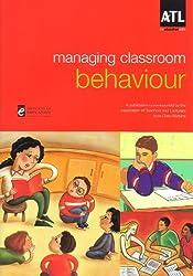 Managing Classroom Behaviour