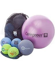 Yoga Tune Up Roll Model Balles de Yoga Kit de démarrage
