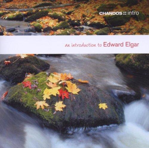 Introduction to Edward Elgar - Edward Gibson
