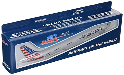 ican Airlines Airbus A321 New Livery 1:150 Snap-fit Model ()