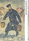 Image de Mendele der Buchhändler: Leben und Werk des Sholem Yankev Abramovitsh Eine Geschichte der jiddischen Literatur zwischen Berdichev und Odessa, ... Gei