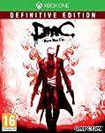 Devil May Cry: Definitive Edit...