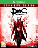 Devil May Cry - Definitive Edition [import europe]
