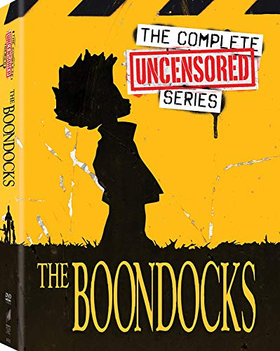 The Complete (Uncencored) Series [RC 1]