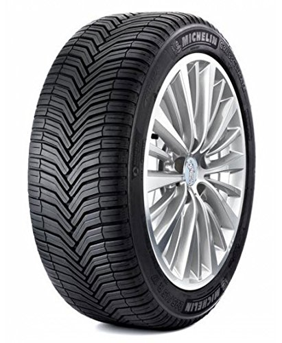 Michelin Crossclimate + - 65/195/R 15 91 H - C/B/69 dB - Pneumatico All Seaso