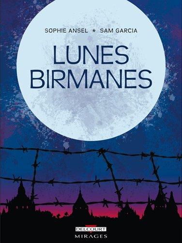 Lunes birmanes