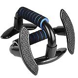 QIANGYUE Support de Push-up détachable, appareils de Fitness pour l'entraînement...