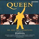 Songtexte von The Filmscore Orchestra - Queen: We Are the Champions