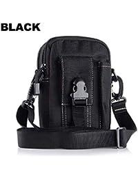 UNIGEAR Water Resistant Outdoor Sport Travel Pouch Belt Waist Phone Bag Money Pocket With Strap