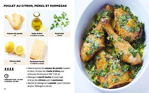 24 99 simplissime le livre de cuisine le plus facile du for Simplissime le livre de cuisine le plus facile du monde