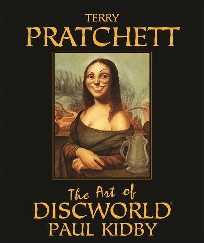 the-art-of-discworld-gollancz-sf
