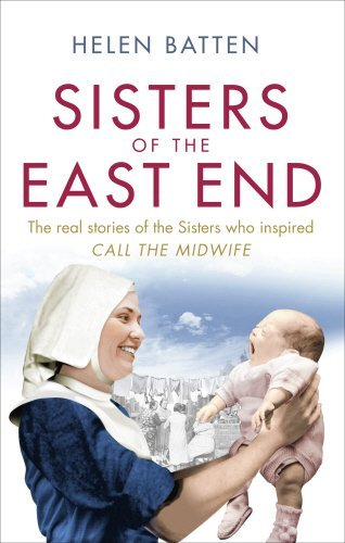 Sisters of the East End by Helen Batten (2013-09-01)