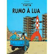 Tintin Rumo à Lua (portugiesisch)