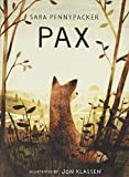 Pax (Signed Edition)