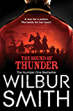 The Sound of Thunder (The Courtneys Series)