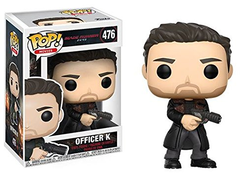 Funko-POP-Blade-Runner-2049-Officer-K-Joi-Stylized-Vinyl-Figure-Set-NEW