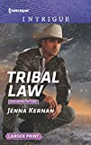 Tribal Law (Apache Protectors)