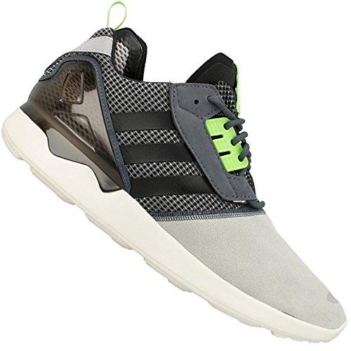 adidas ZX 8000 Boost hommes baskets gris Gris