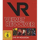Velvet Revolver - Live in Houston & Live at Rockpalast
