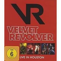 Velvet Revolver - Live in Houston & Live at Rockpalast